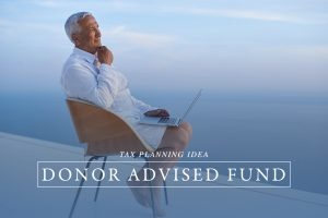 Donor Advised Fund